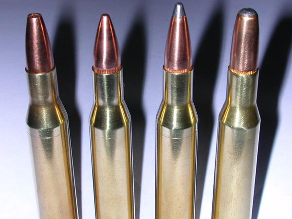 .270 ammunition