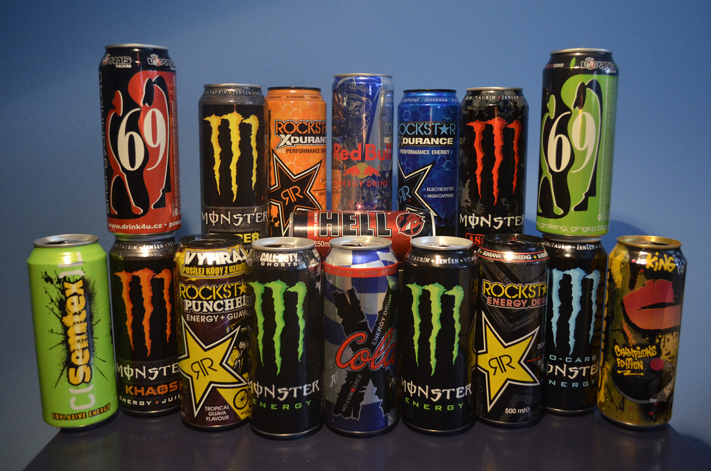 toxicity of energy drinks Caffeine toxicity: a brief review and  the ingestion of potentially toxic amounts of caffeine in the forms of energy drinks, over-the-counter supplements, or.