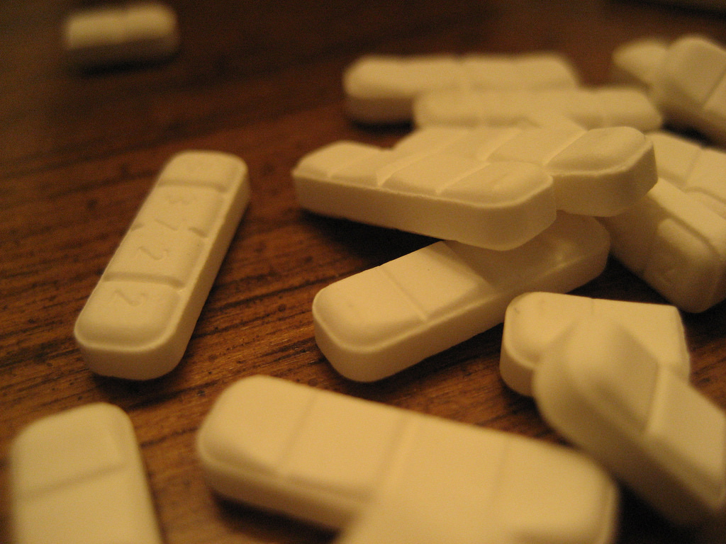 Fake Deadly Xanax Is Appearing Around The Country Attn