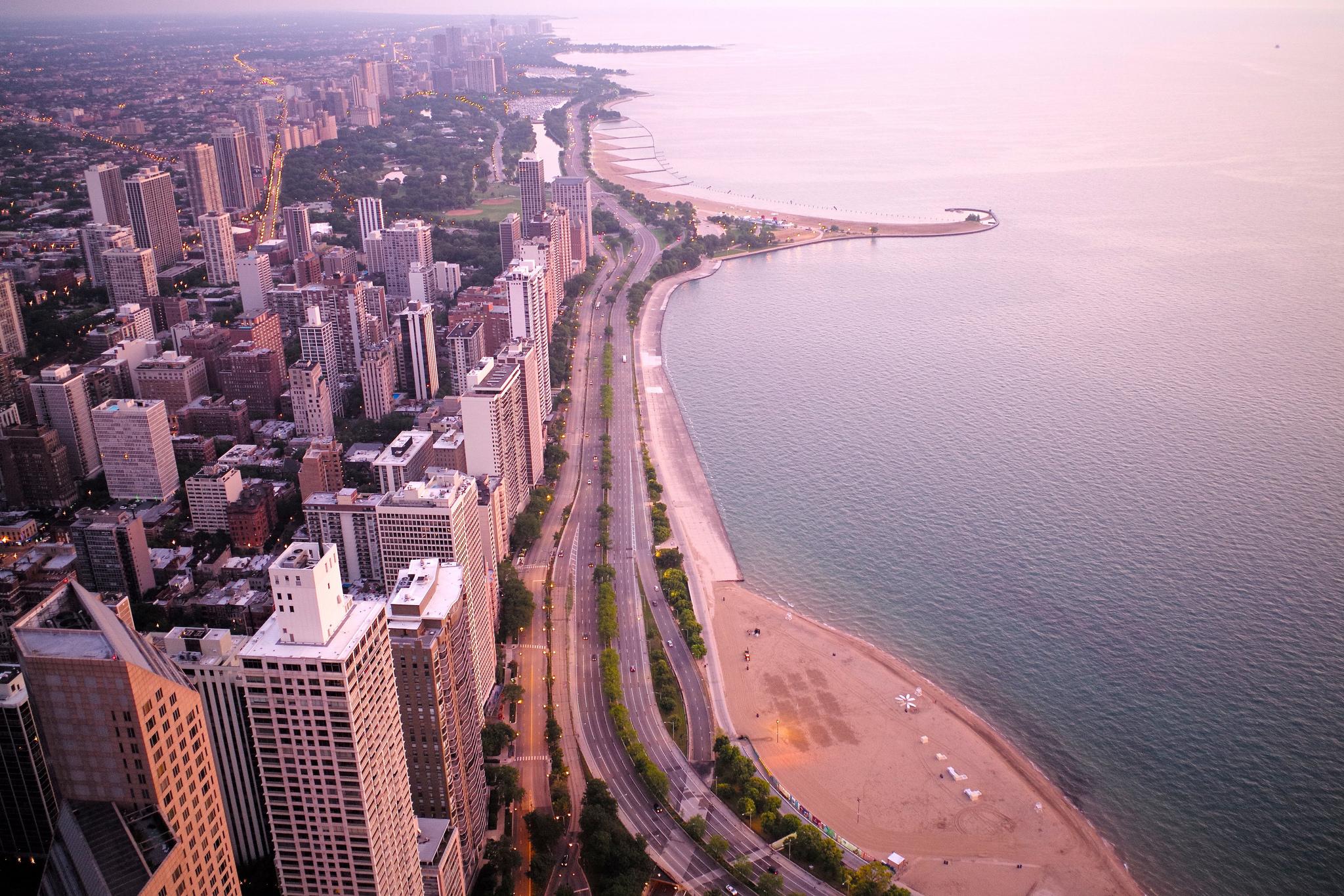 chicago heat