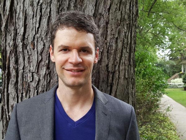 Eric Amaranth