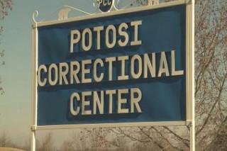 potosi correctional center