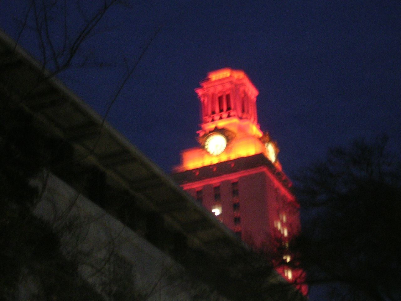 UT-Austin campus shooting
