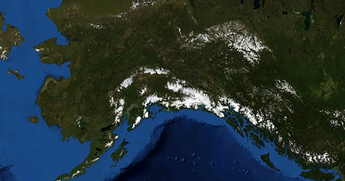 alaska satellite