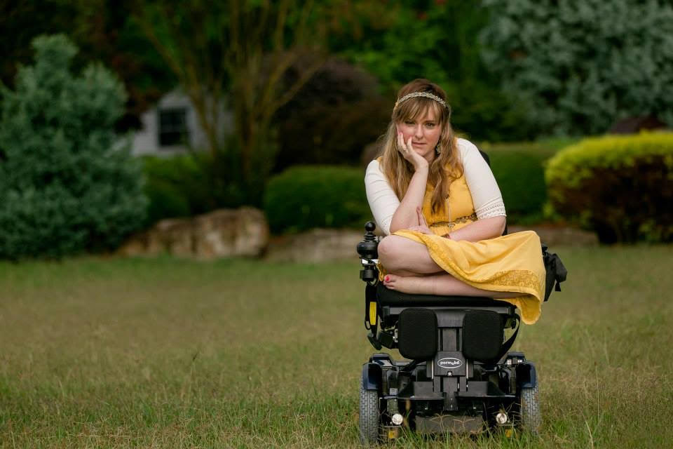 Dating agency for physically disabled