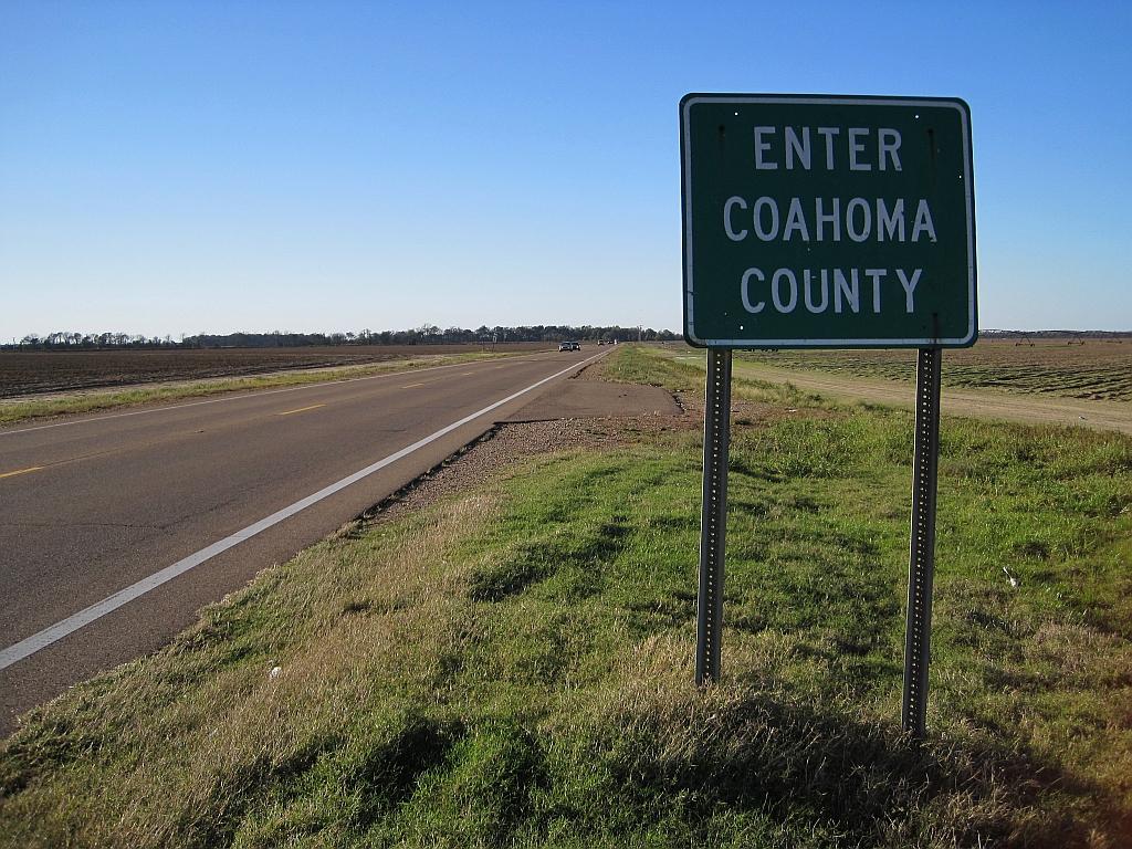 Cahoma County