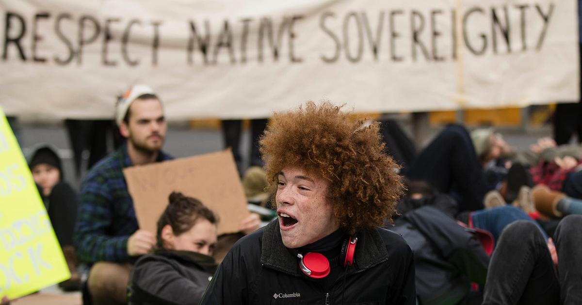 standing-rock-protestor