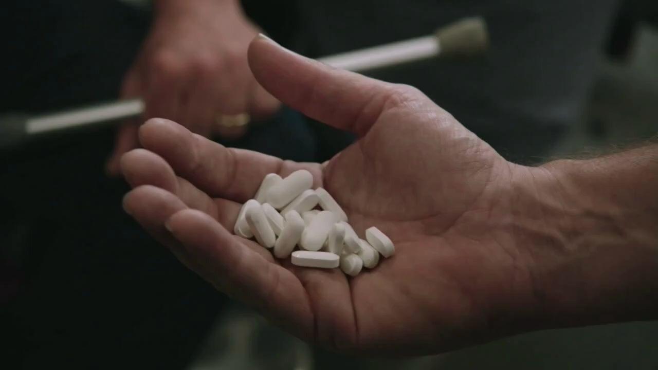 aetna rehab coverage for Vicodin