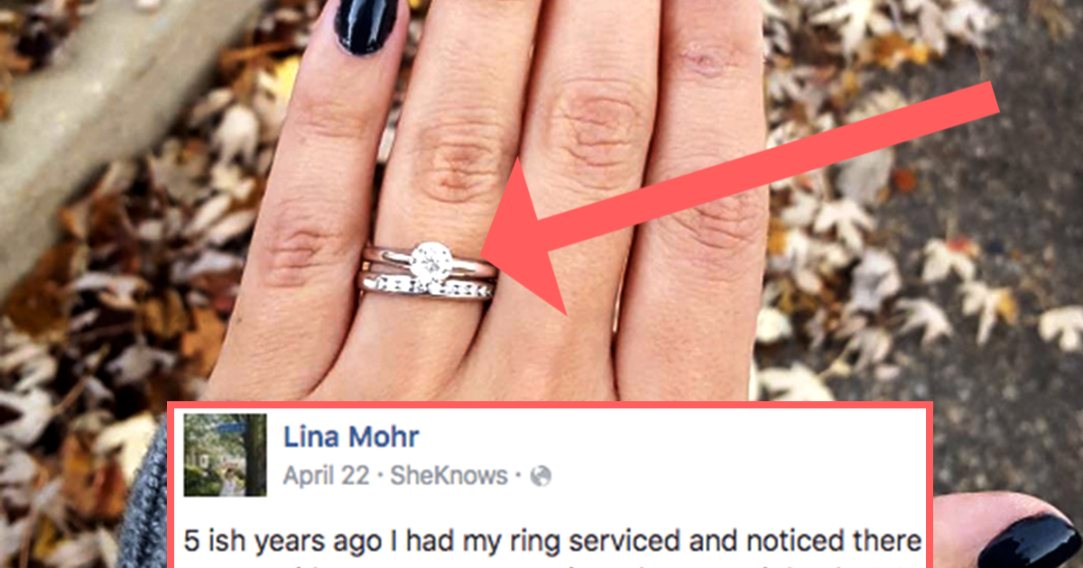 people claim kay jewelers swapped diamonds with fakes attn - Kay Jewelers Wedding Rings For Her