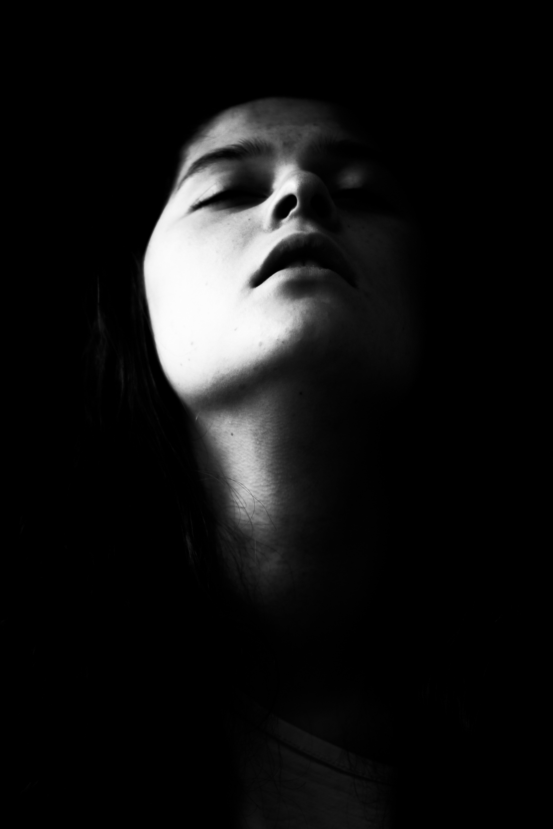 Laura Hospes mental health photos