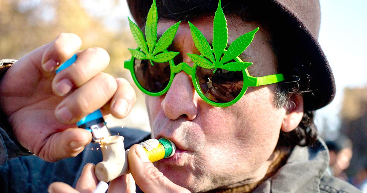 marijuana addiction Marijuana marijuana is as addictive as alcohol approximately 10% of people who smoke marijuana will get addicted to it[1, 2] that means 90% of people can use it recreationally.
