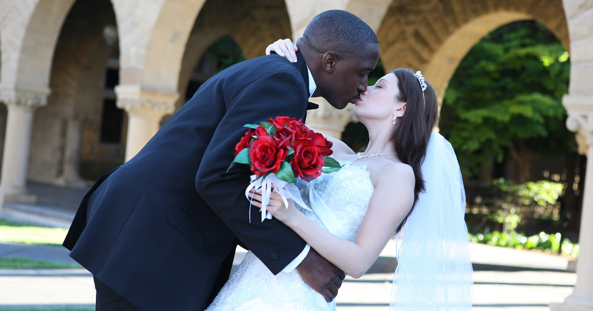 Interracial Marriage Discouraged By Church Leaders Today