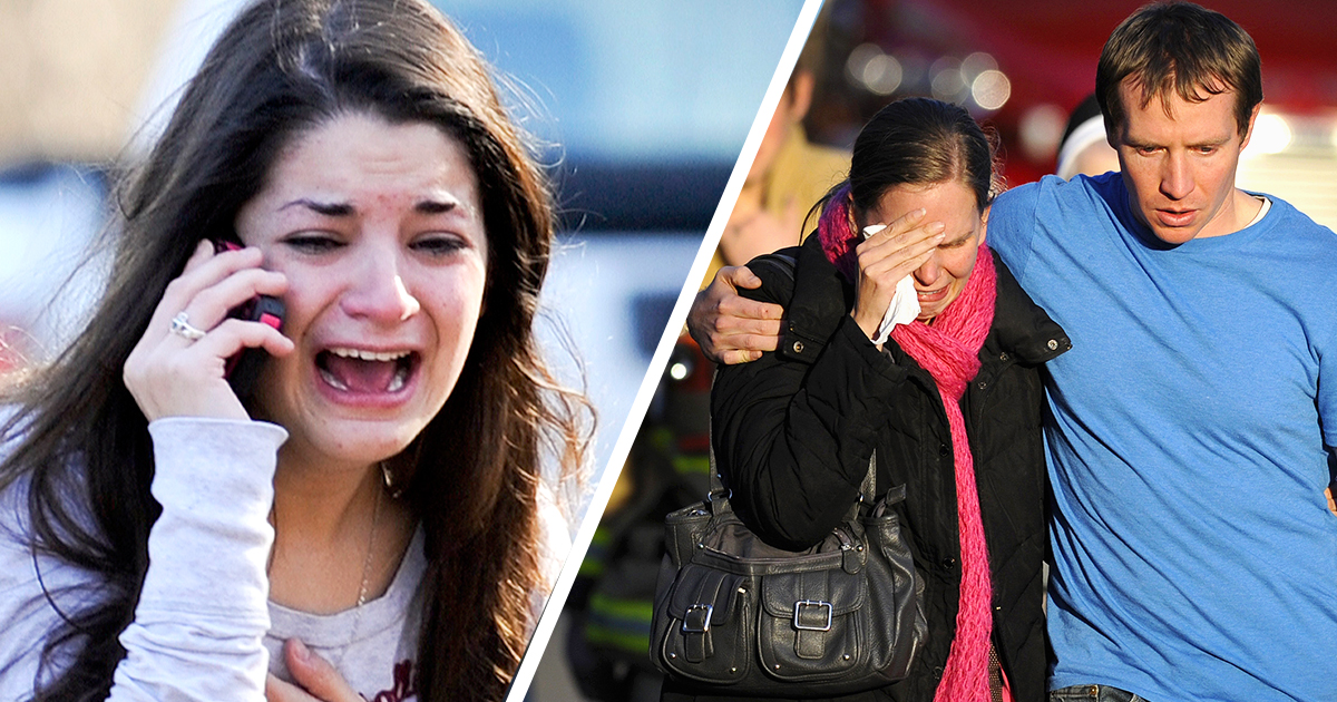 sandy hook cover up story 1 year ago, the world was shocked by a story played on the msm, that a lone gunman walked into a school and shot up 26 young children and adults millions of people.