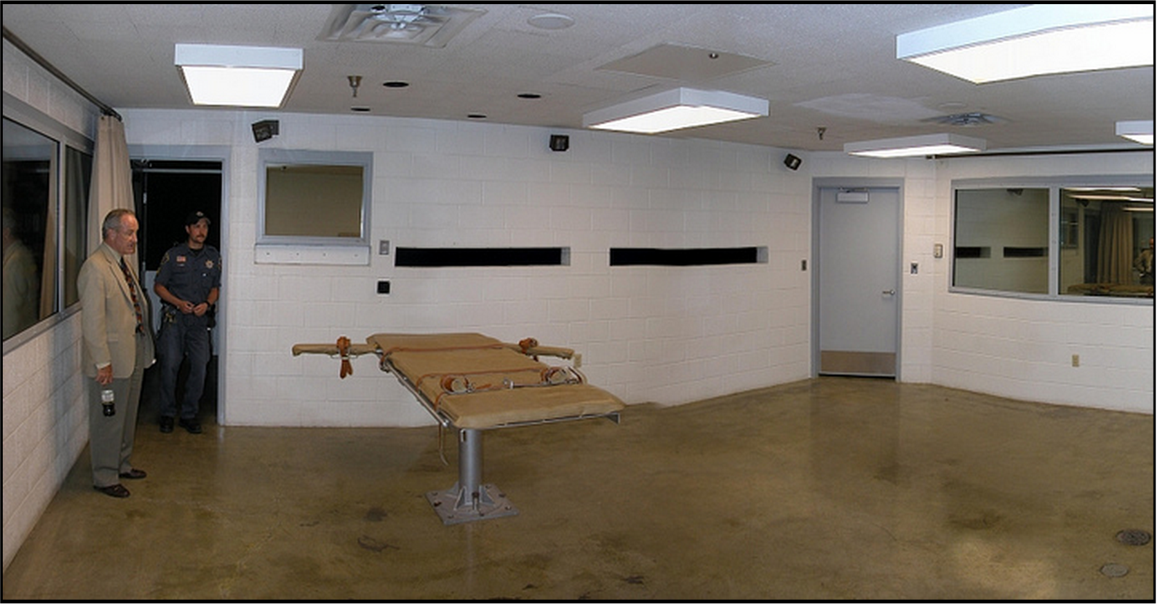Capital punishment vs life in prison essay