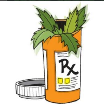 weed rx