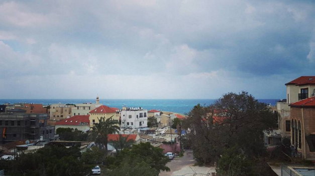 israel vacation