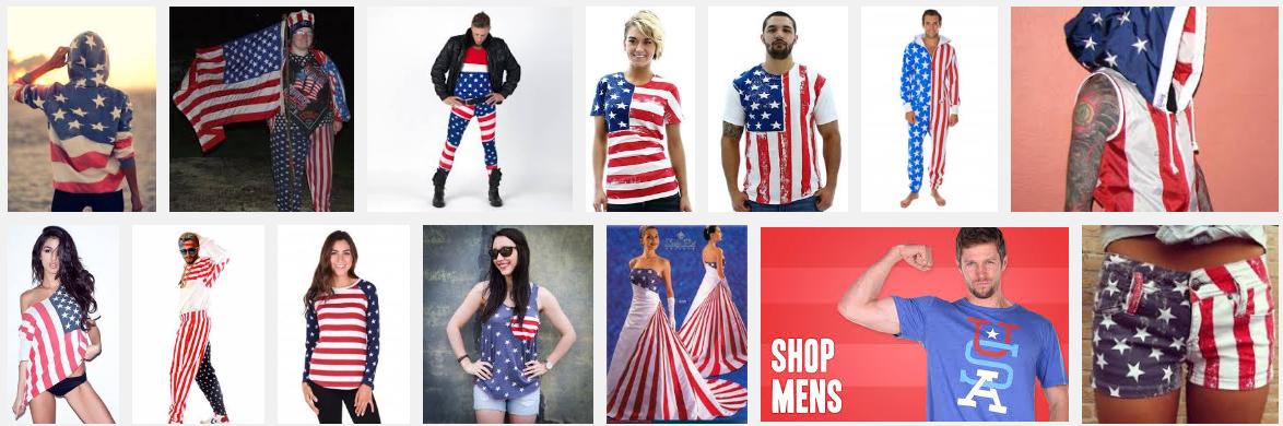 Image result for US Flag Code