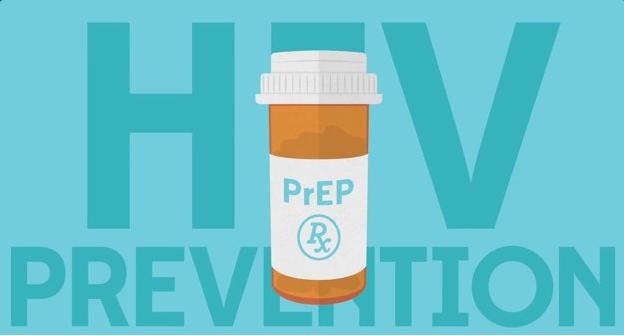 prep hiv