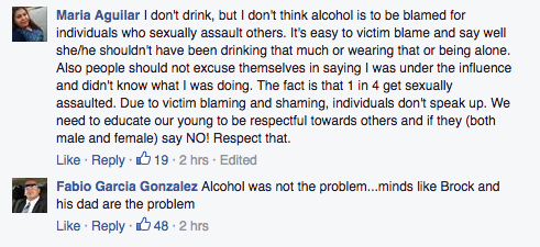 Stanford alcohol policy