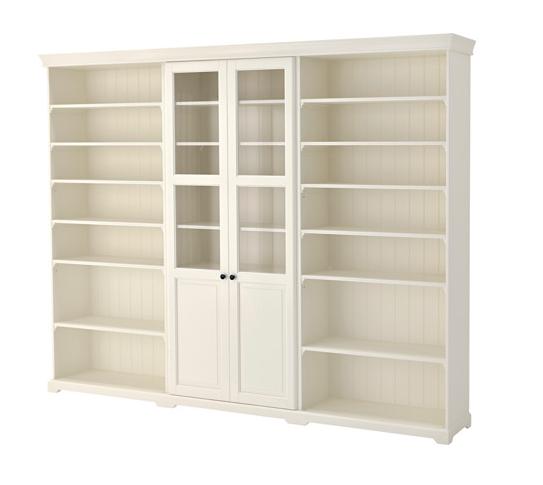 LIATORP IKEA shelf
