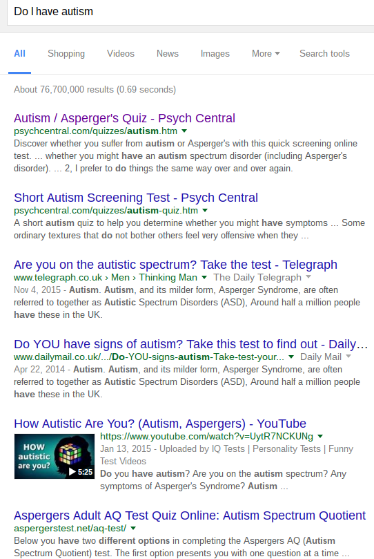 Signs Someone Might Have Autism, According to an Expert - ATTN: