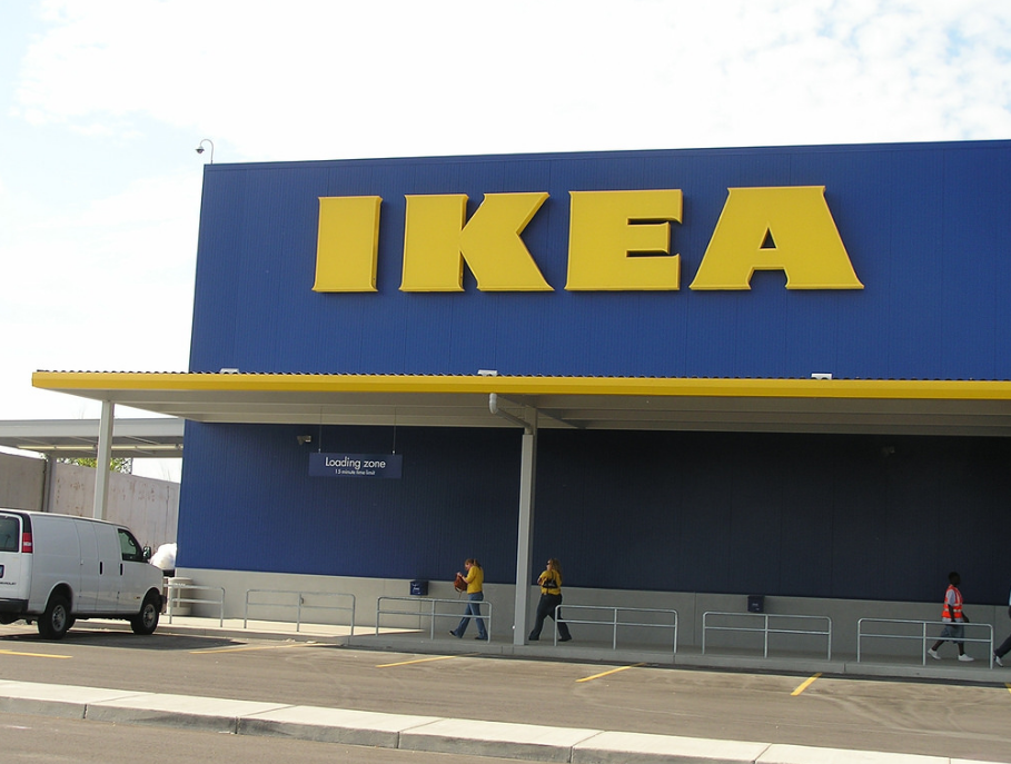 Ikea Expands Paid Family Leave Policy