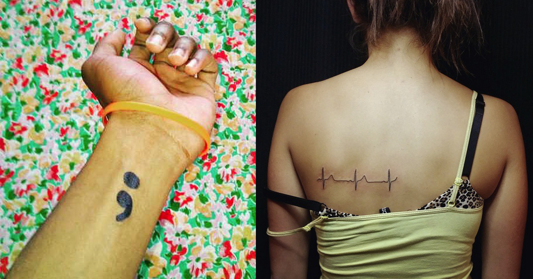 5 tattoos that help people fight mental illness stigma attn buycottarizona Gallery