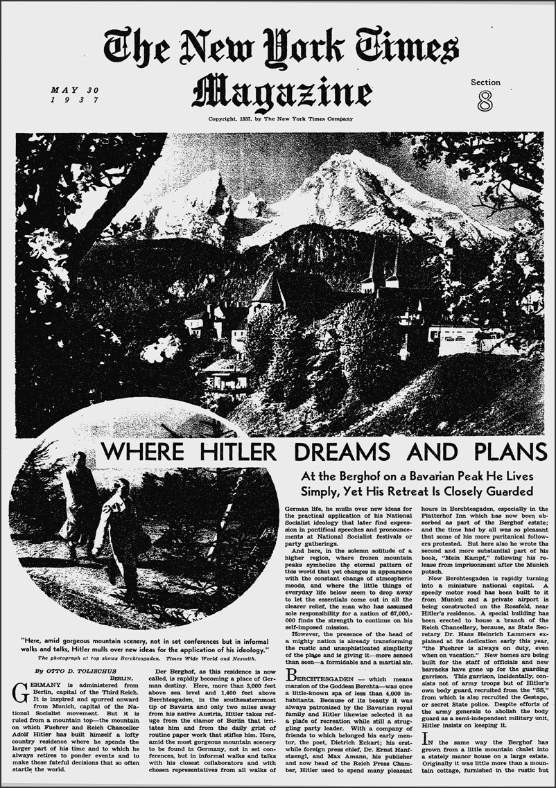 a brief look into the dictatorship of adolf hitler and benito mussolini Gandhi's 1940 letter to adolf hitler: seek peace or someone will  less known is  gandhi's efforts through a series of letters in 1939 and 1940 to keep german  dictator  to oppose hitler and italy's benito mussolini by nonviolent means,   yahoo search is the best place to find shipping optionsyahoo.