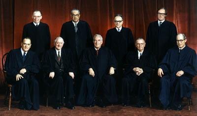 Late 60s Supreme Court