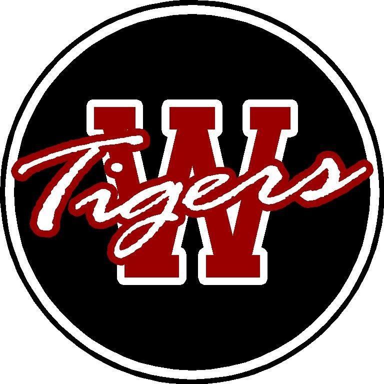 Warrensburg school logo