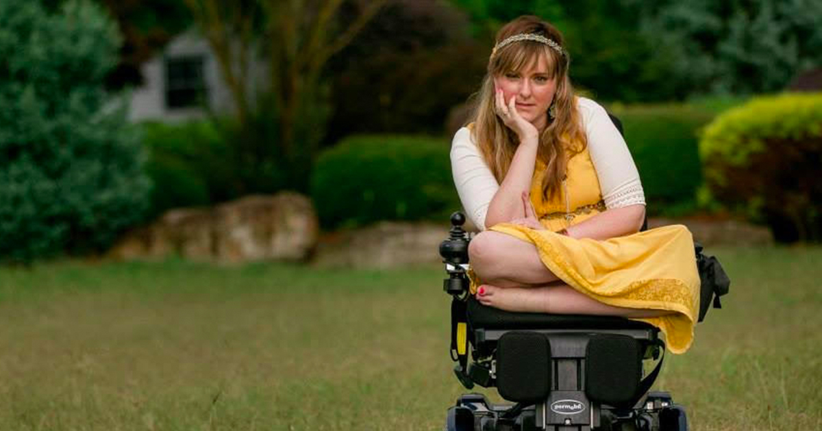 Disabled dating sites in usa