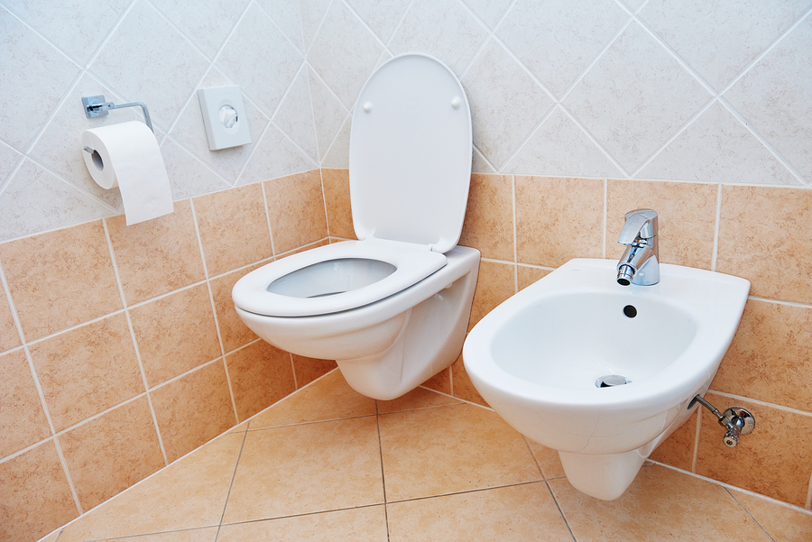 Why You Should Use A Bidet Instead Of Toilet Paper Attn