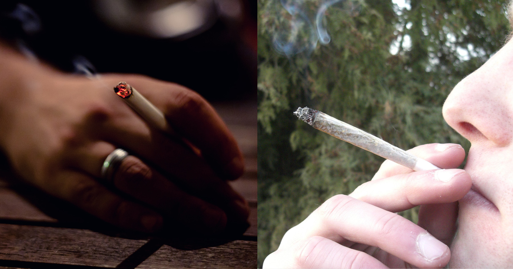 Here's What Marijuana and Tobacco Do to Your Memory
