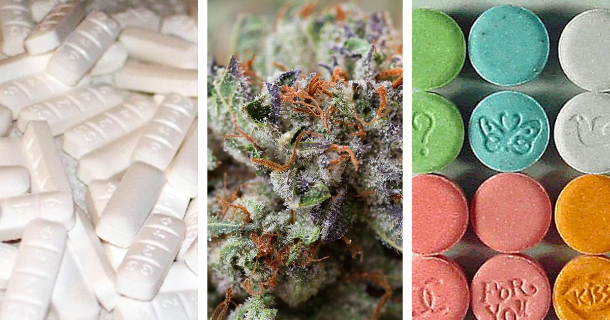 xanax-cannabis-ecstasy