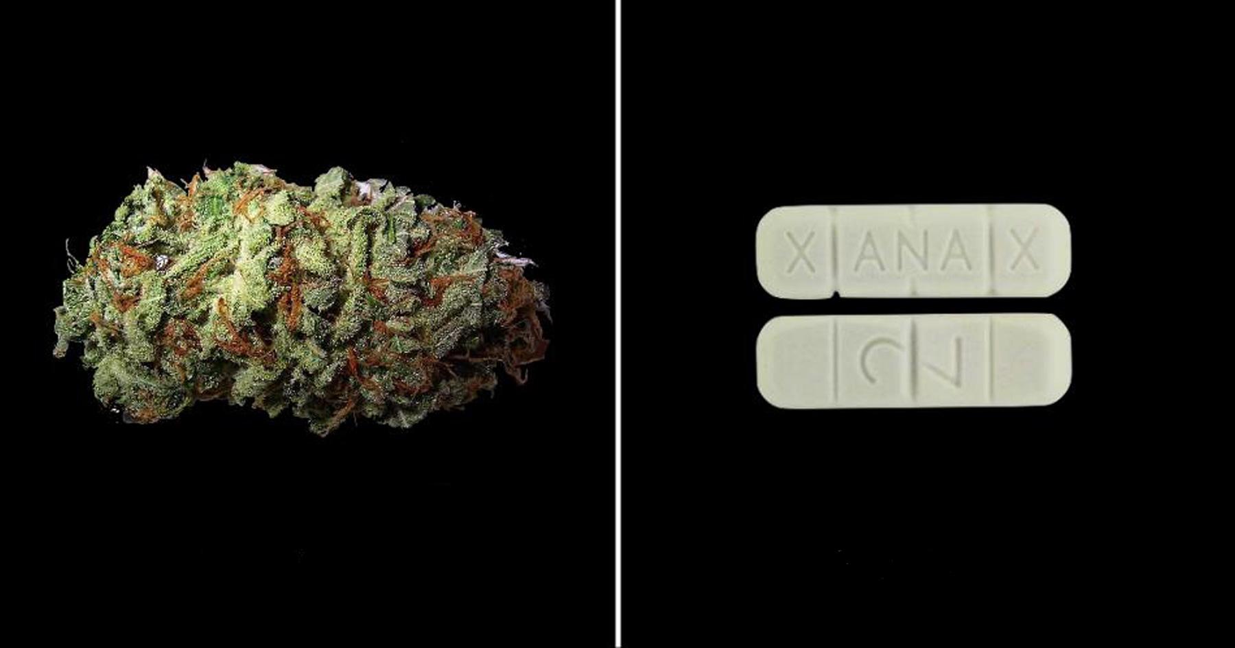 xanax no prescription drug