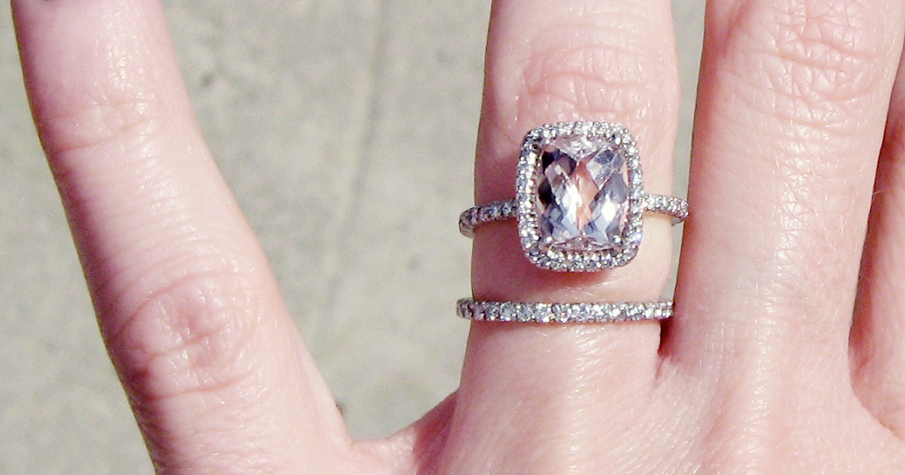 why do we buy engagement rings attn - Who Buys The Wedding Rings