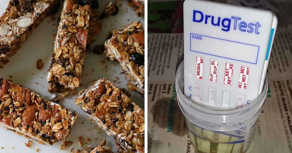 How You Can Fail a Drug Test Without Taking Drugs - ATTN: