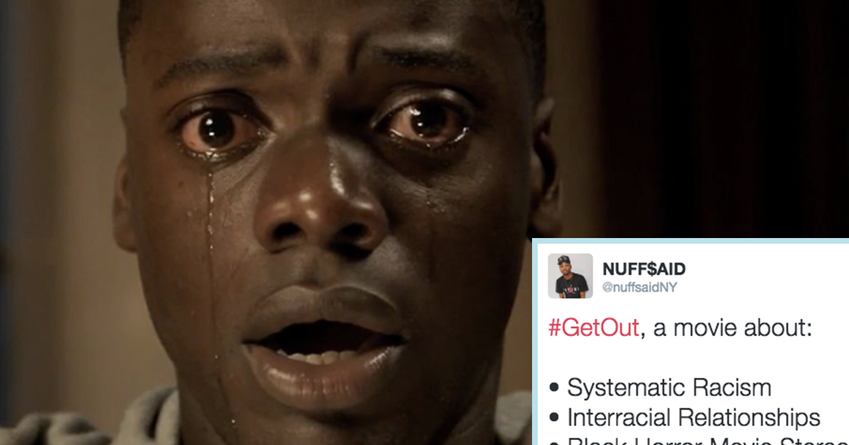 Film 'Get Out' Depicts Racism, Classism And Privilege