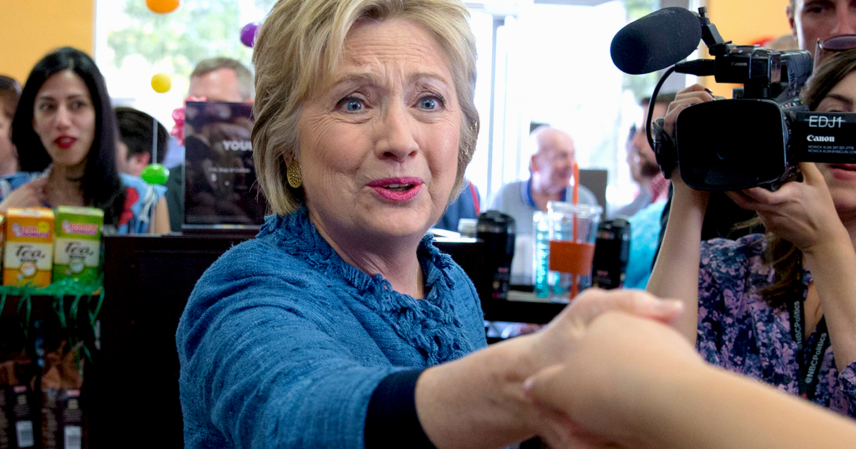 5 Ways Hillary Clinton Can Win the One Voter Group She Really Needs