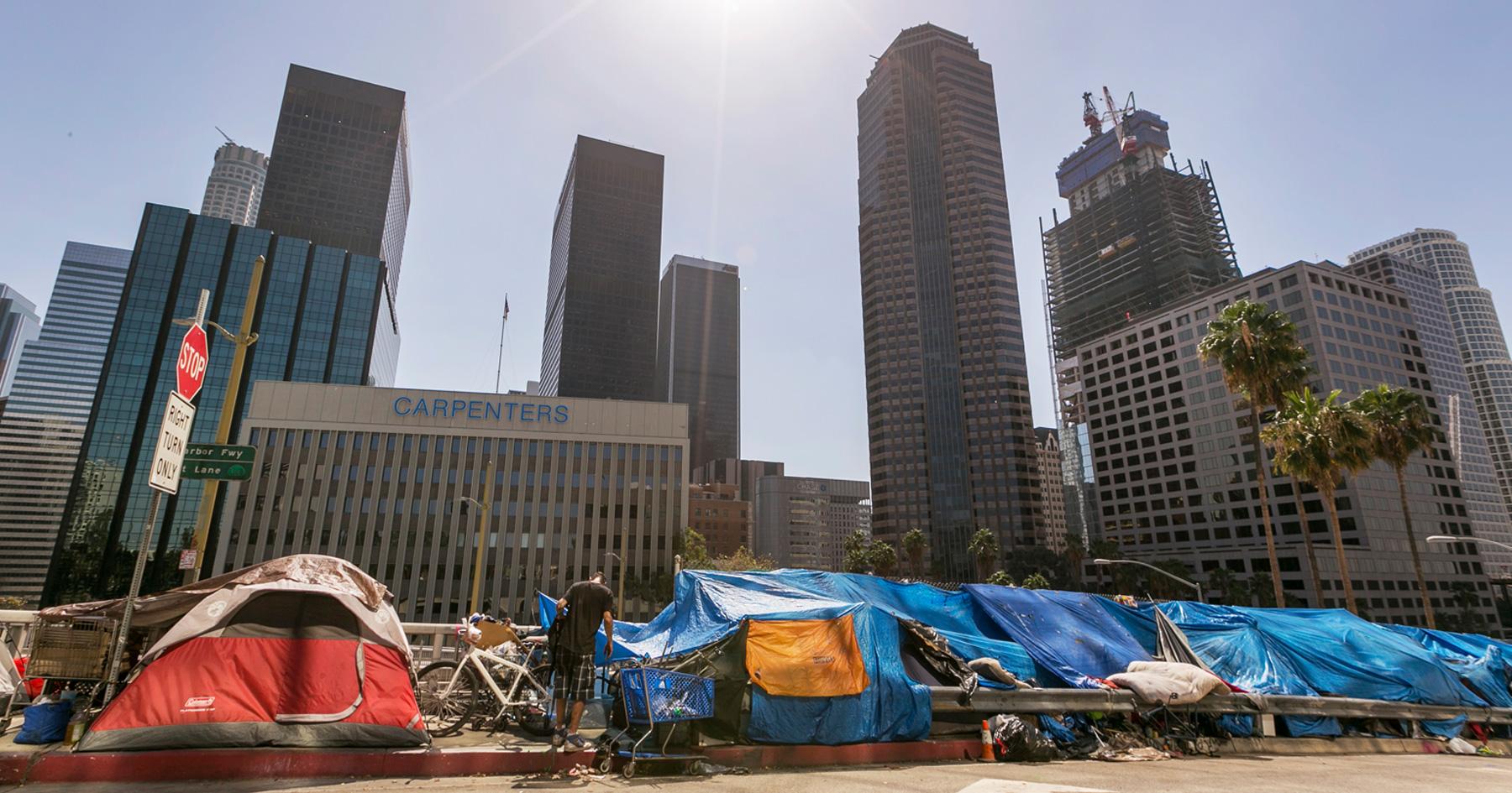 homeless-encampment-in-los-angeles