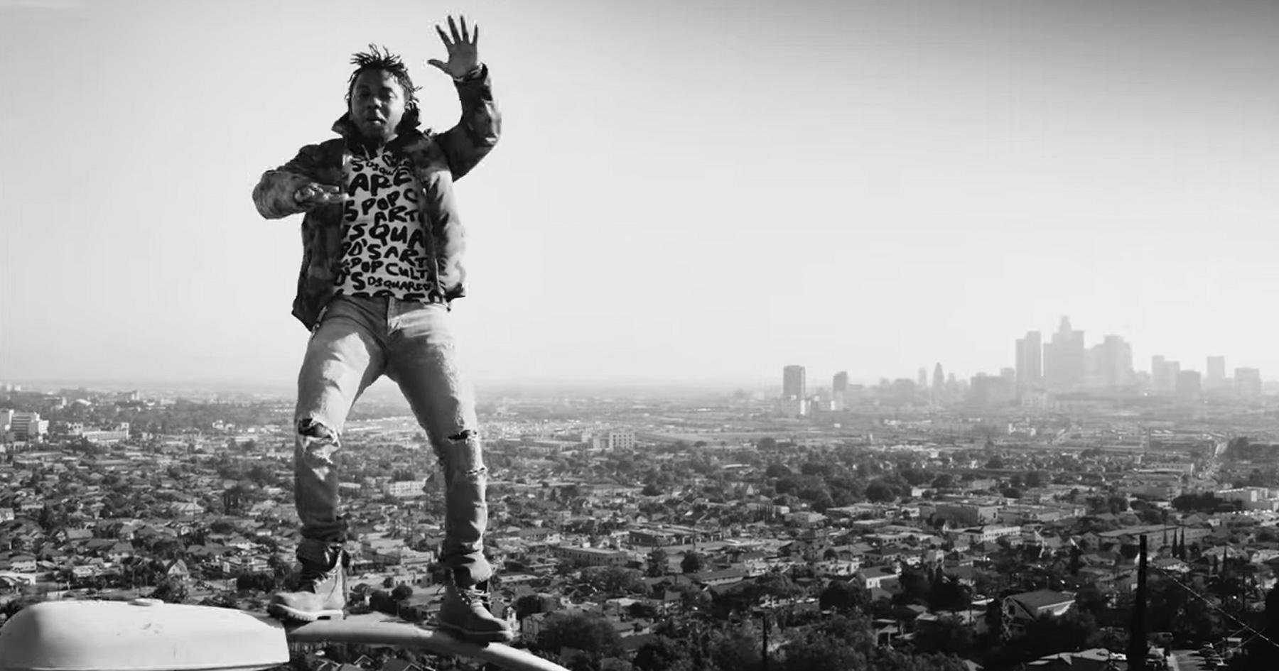 Kendrick Lamar Reminds Us That Hip Hop Is an Important ...