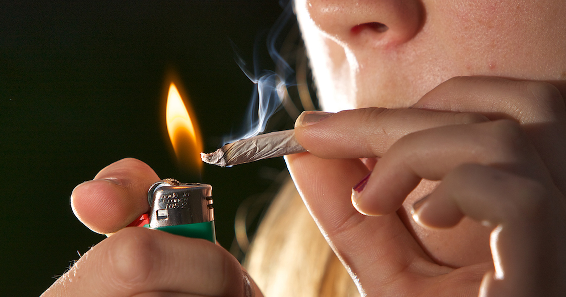 What Marijuana Really Does to Your Brain
