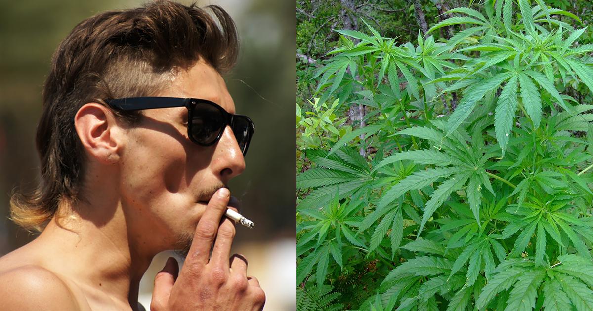 man-smoking-and-cannabis
