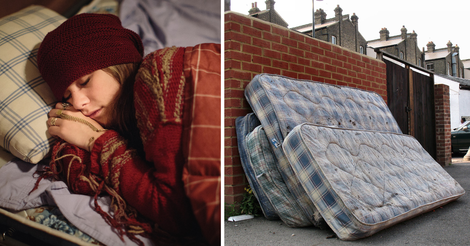 How The Mattress Industry Is Ripping You Off Attn