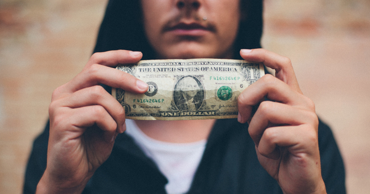 How much do panhandlers actually make? - ATTN: