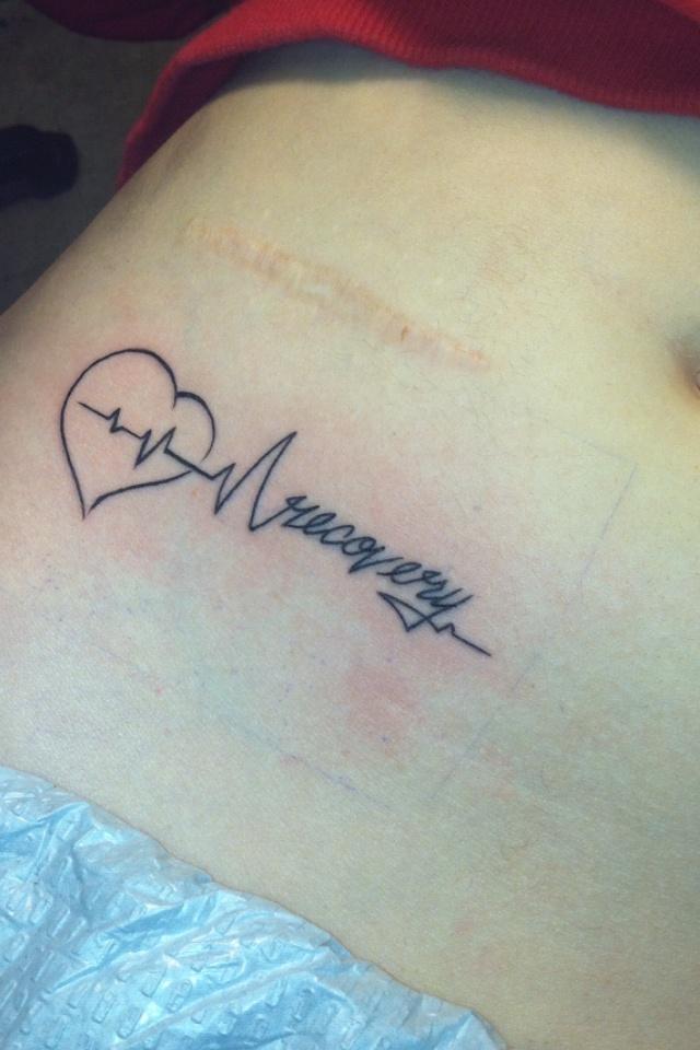 5 Tattoos That Help People Fight Mental Illness Stigma