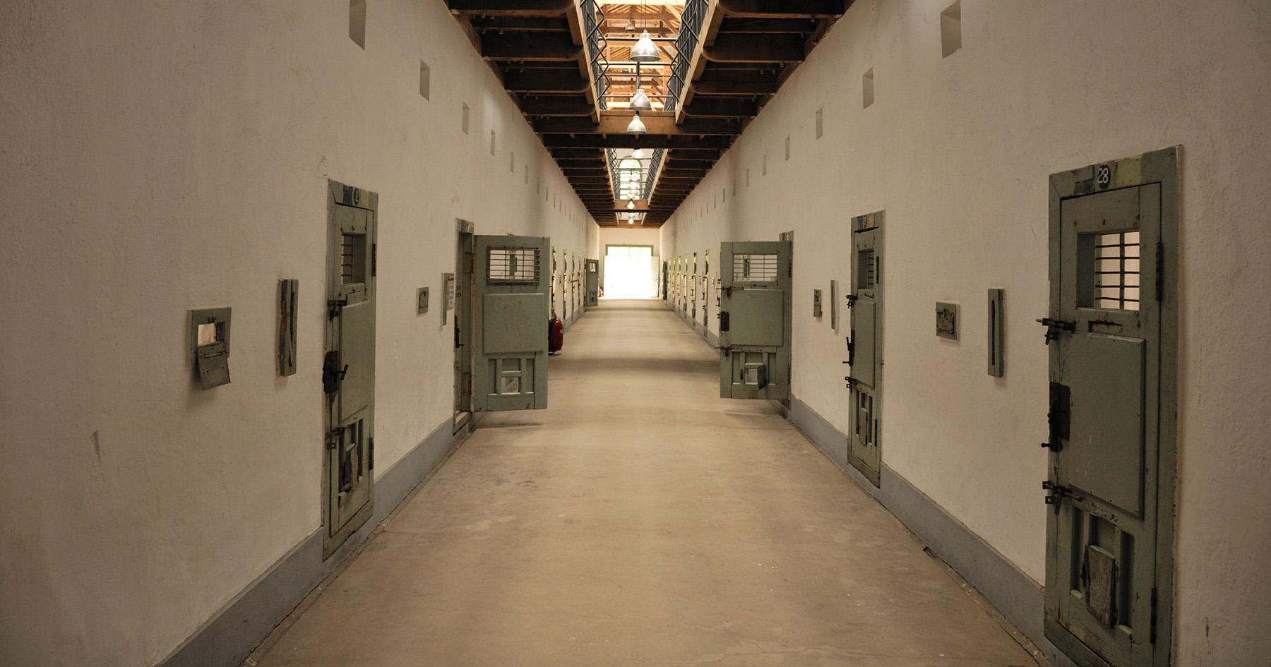 for profit prison