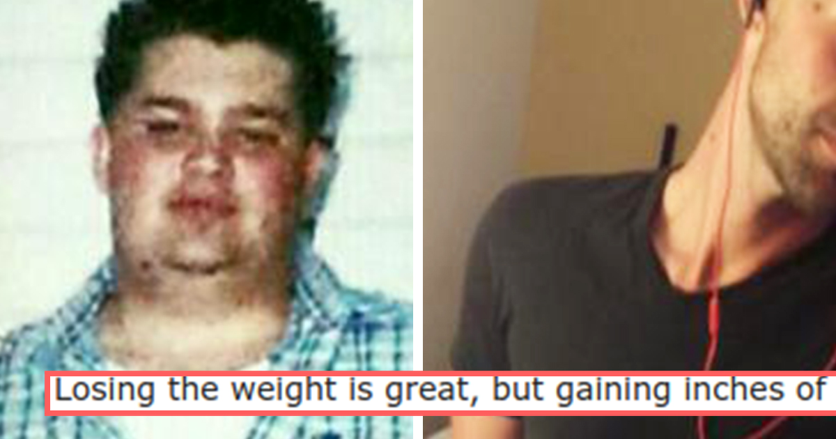 15 Weight Loss Success Stories With Before and After ...