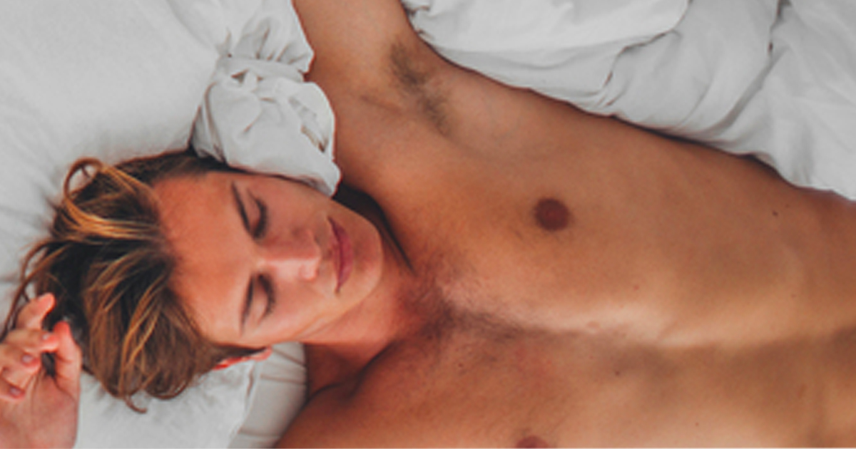 5 Common Sex Dreams And What They Mean - Attn-9795