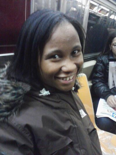 29-year-old Shurine Byron